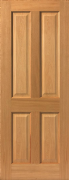 JB Kind Sherwood Door
